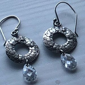 Silpada earrings